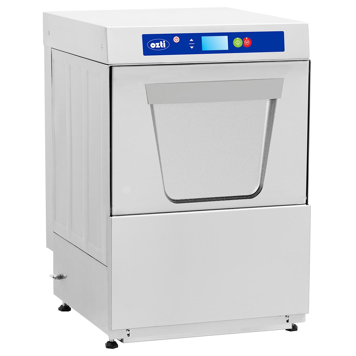 Dijital Bardak Yıkama Makinesi (35 x 35)
