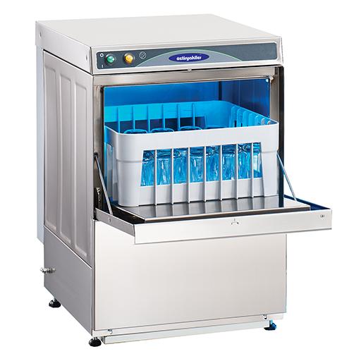 Bardak Yıkama Makinesi (35 x 35)