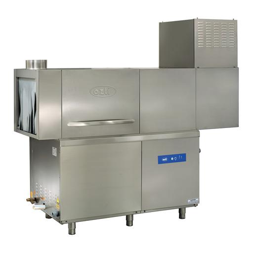 Konveyör Tipi Bulaşık Makinesi (Kurutmasız)