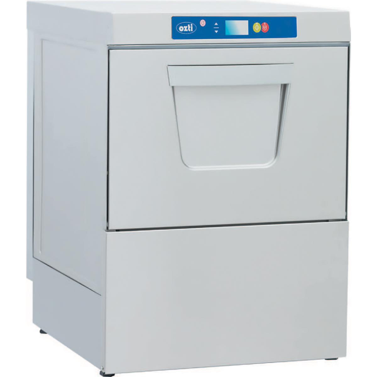 Dijital Tezgah Altı Bulaşık Makinesi