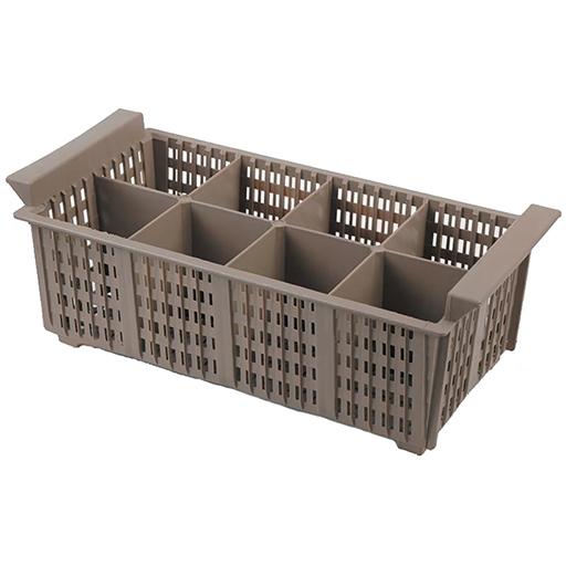 8 Bölmeli Basket