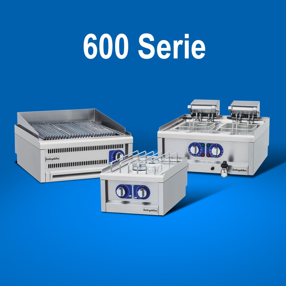 600 Seri