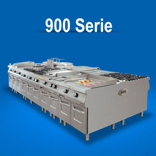 900 Seri