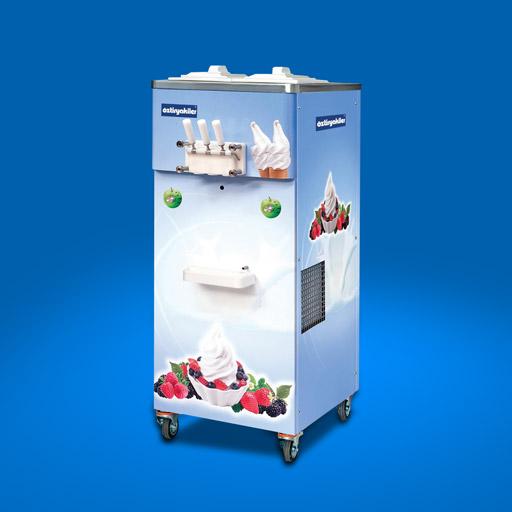 Dondurma Makineleri