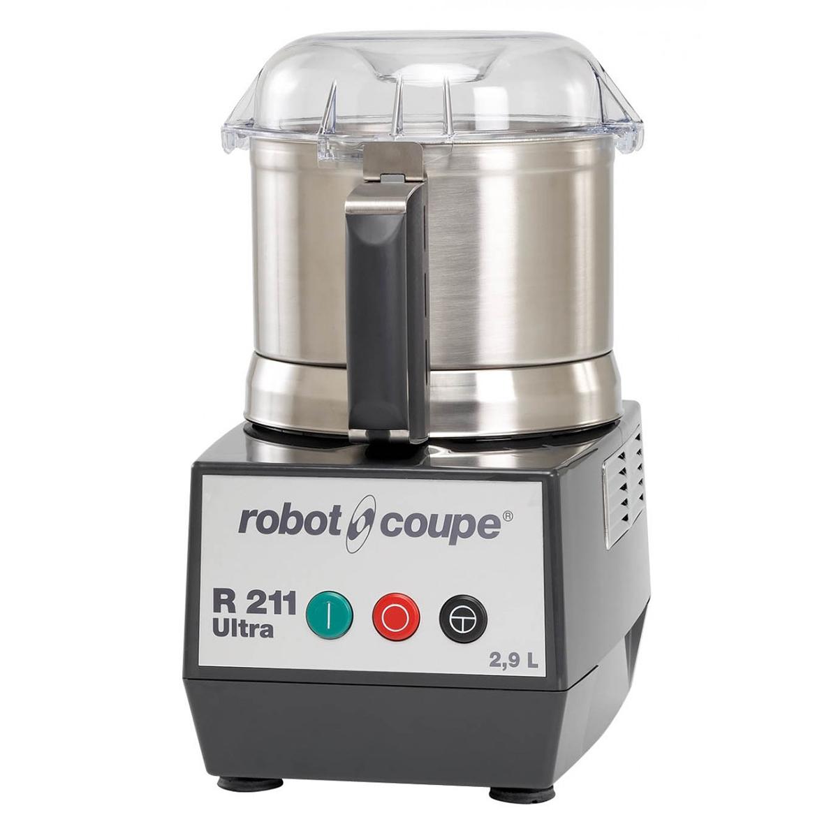 Robot Coupe Ürünleri