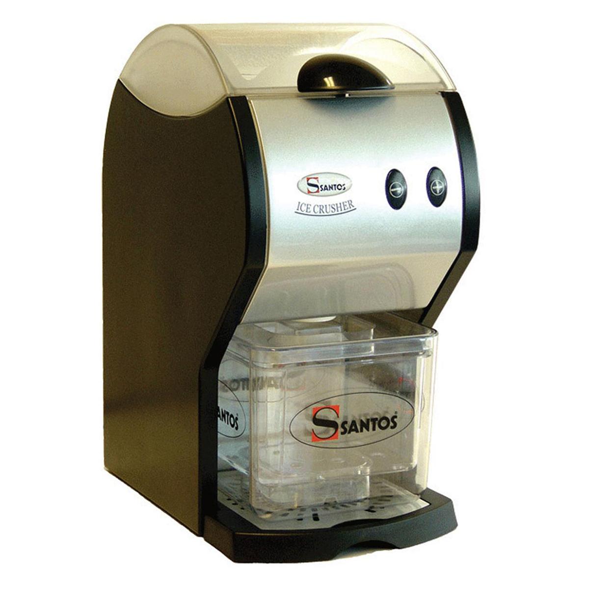 Santos Buz Kırma Makinesi